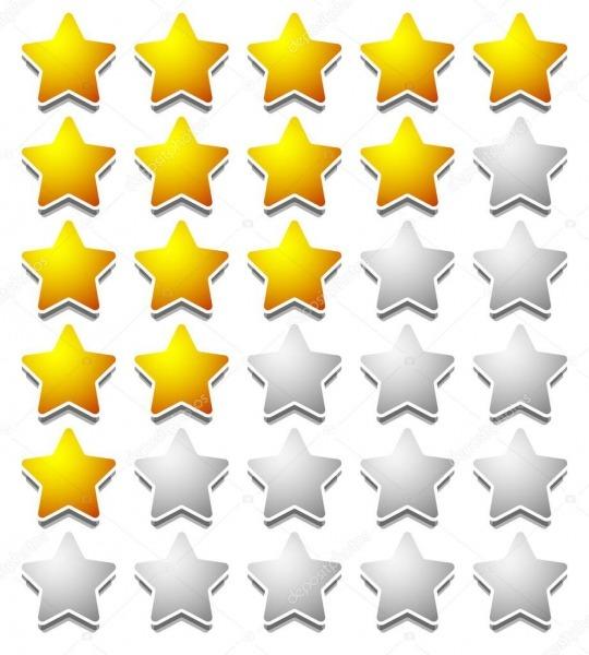 Molde De Estrela  41 Modelos Para Imprimir, Recortar Em Eva E Feltro