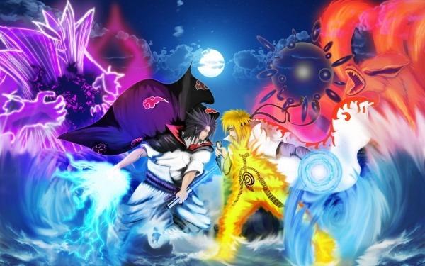 Naruto Shippuden Legendado 500 Episódios Link P  Baixar