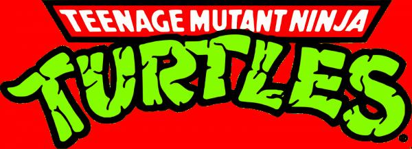 Tartarugas Ninjas Logo Png 8 » Png Image