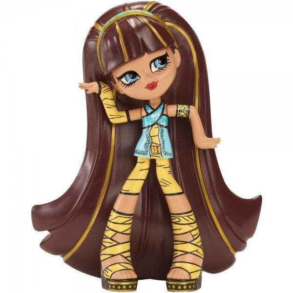 Monster High™ Vinyl Cleo De Nile® Doll