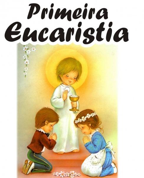 Primeira Eucaristia 01