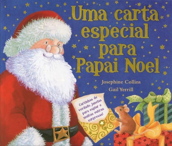 Uma Carta Especial Para Papai Noel (em Portugues Do Brasil