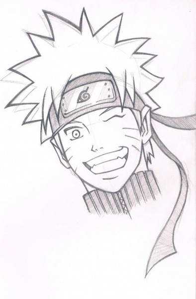 Draw  Naruto  çizim  Art  Drawings