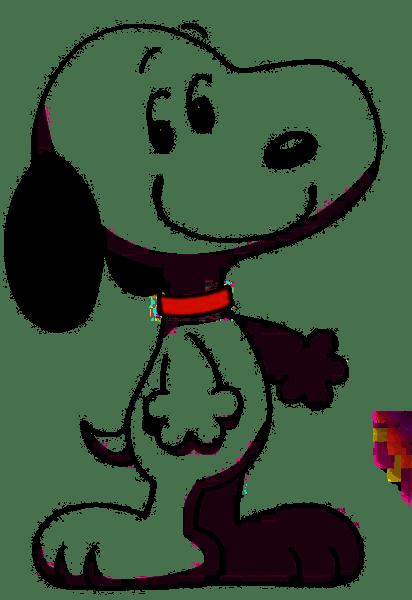 Pin De Ariana Silva Em Snoopy