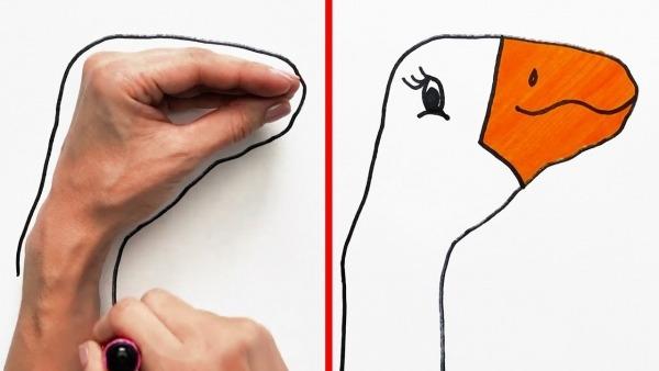 13 Ideias De Desenhos Para CrianÇas