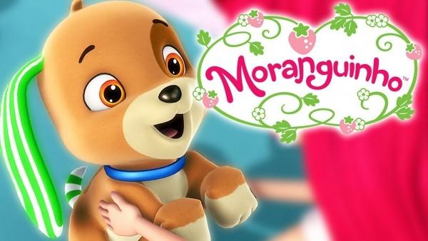 Moranguinho 🍓 O Cachorrinho 🍓 Aventuras Em Tutti Frutti Desenhos