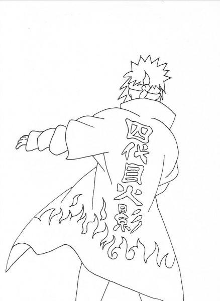 Minato Desenho