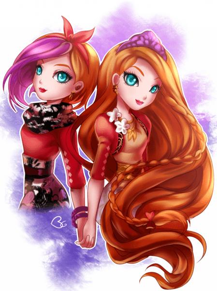 O'hair Sisters