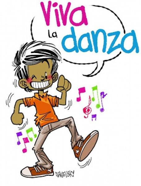 Dibujos De Danza Folklorica