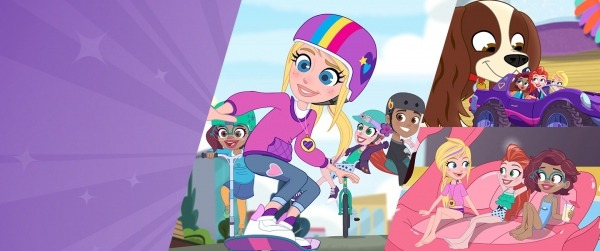 Polly Pocket   The Official Website Of Polly Pocket And Friends