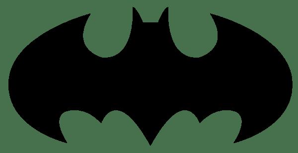 Baú Da Web  Logo Do Batman