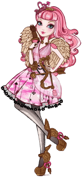 Ever After High Galeria  C A  Cupid  Cupido  (galeria   Gallery)
