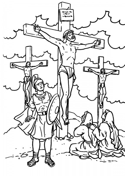 40 Dibujos De Jesús Hermosos Para Niños ¡te Encantarán! ❤️ Sobre