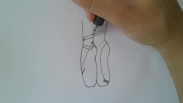 Sapatilhas De Bailarina