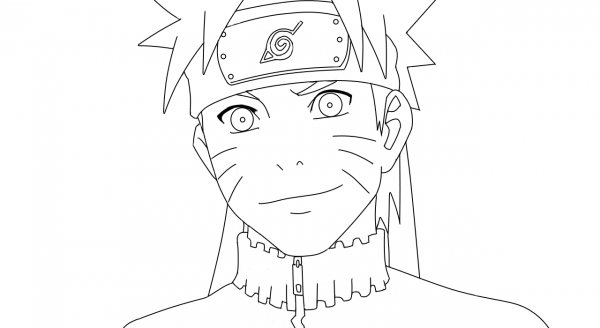 Imagenes De Naruto Shippuden Para Dibujar