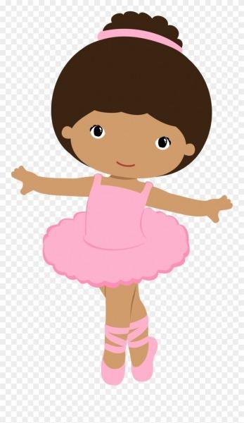 Balerina, Baby Ballet, Little Ballerina, Ballerina