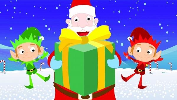 Desenho De Natal