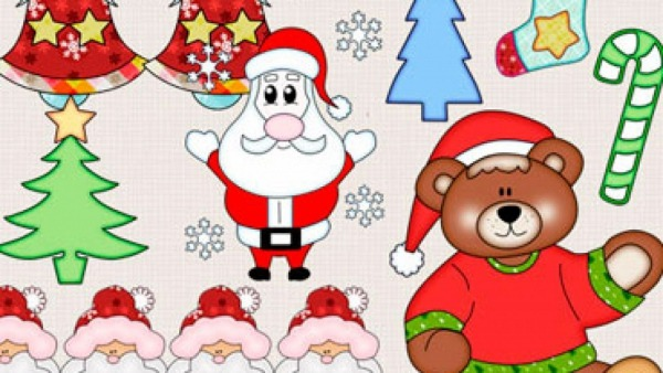 Artesanato De Natal  Moldes Incrivelmente Lindos  Confira!