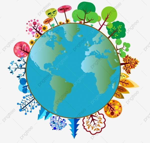 Planeta Terra Desenhos ícone Criativo, O Sonho Da Terra, Criação
