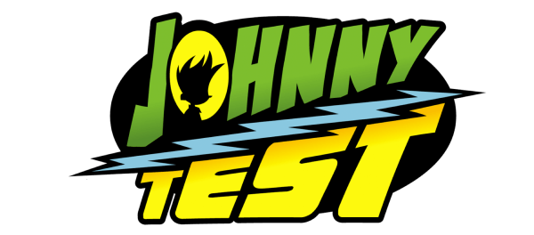 Play Johnny Test Games