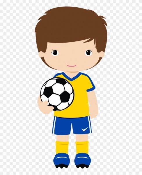 Football Kick Off Clipart