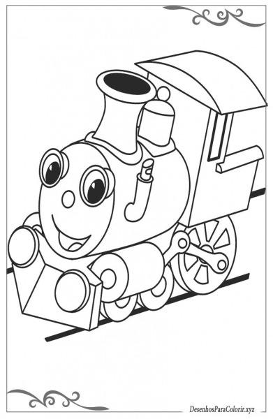 Brinquedos Desenhos Para Colorir E Imprimir
