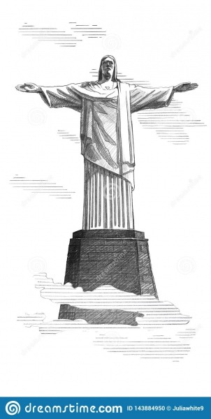 Cristo Redentor  Statue Of The Christ