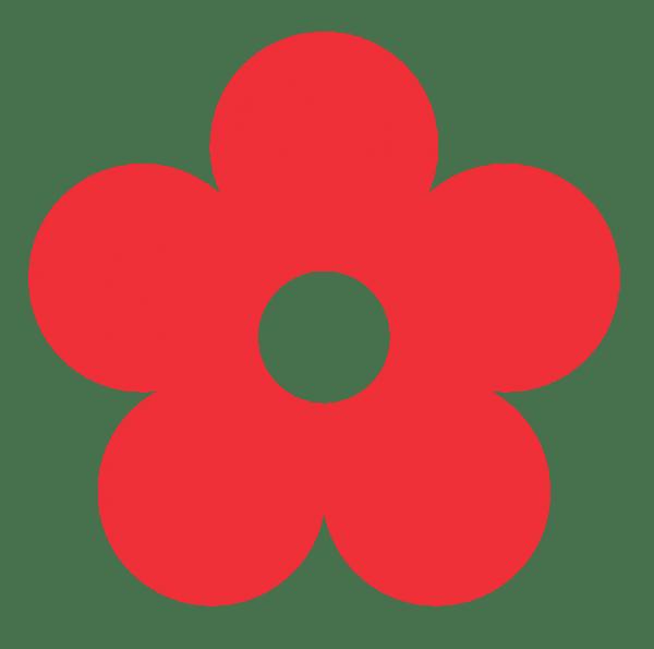 Desenho De Flor Png » Png Image