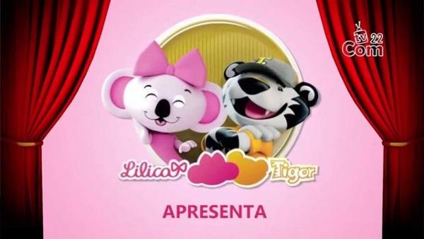 Lilica & Tigor Assis