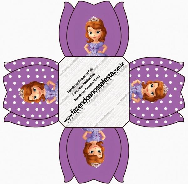 Coronas Princesas Para Imprimir
