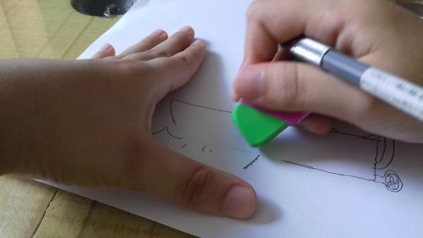 Como Desenhar Uma Lancha